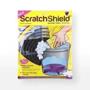 Juicy Details Scratch Shield