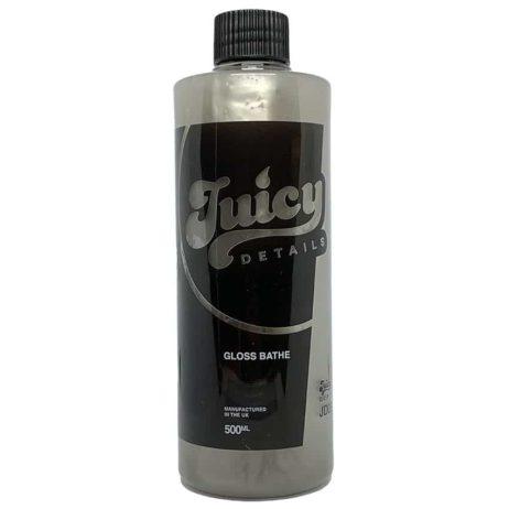 Mojito car shampoo - Limited Edition gloss bathe